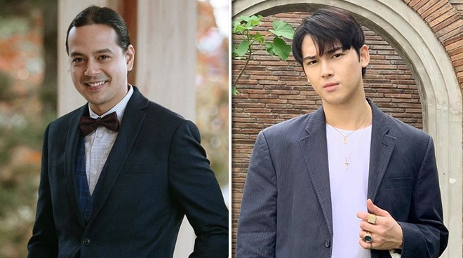 Sky Quizon wishes he could have met John Lloyd Cruz before taking on his role in 'Tabing Ilog The Musical'