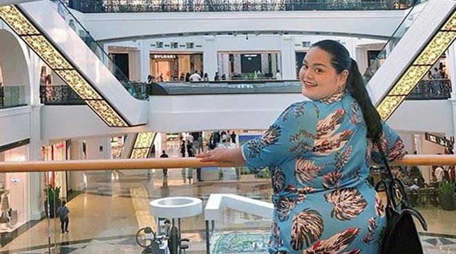 Cai Cortez heralds OFWs as 'heroes ng Pinas'