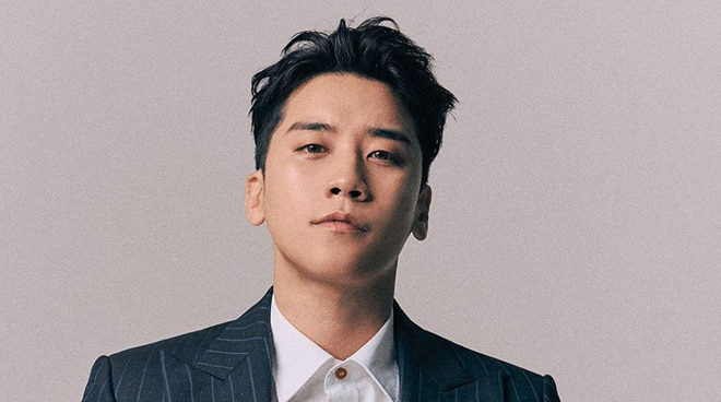 Fans reportedly didn't show up at farewell gathering for BIGBANG member Seungri's military enlistment