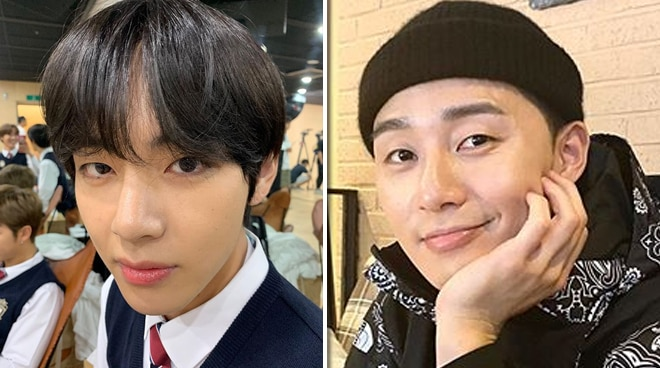 BTS' V to sing OST of best friend Park Seo-joon's upcoming drama 'Itaewon Class'