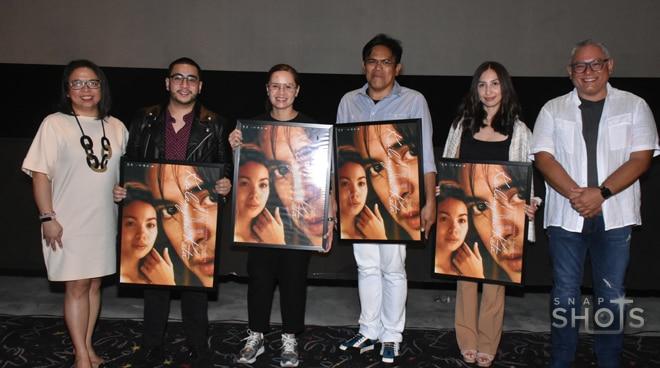 Claudine Barretto and Aga Muhlach's Kailangan Kita movie gets digitally restored
