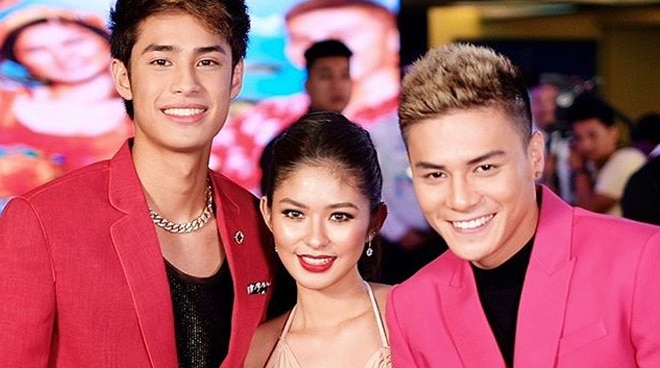 What's next for Loisa Andalio, Ronnie Alonte, and Donny Pangilinan after 'James and Pat and Dave'?