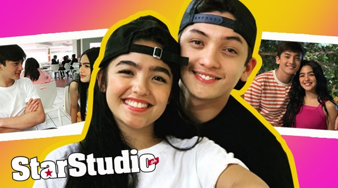Happy birthday, Blythe! Seth Fedelin reveals 17 secrets about Andrea