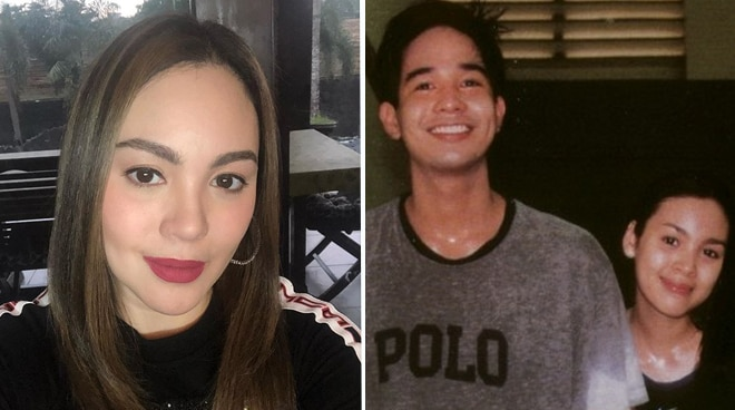 Claudine Barretto pays tribute to ex-boyfriend Rico Yan: 'You are still loved and remembered'