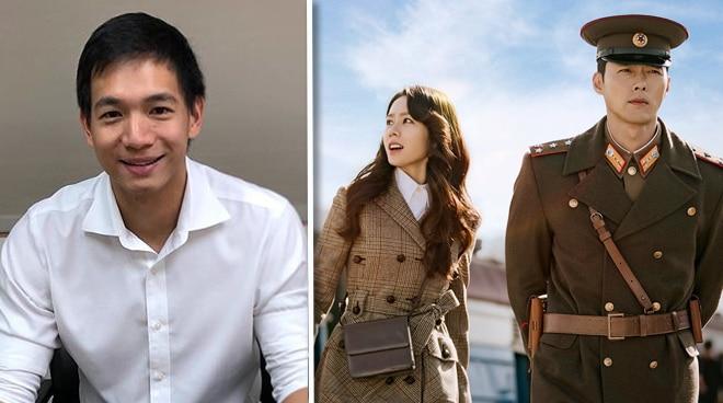 'CLOY virus': Amid COVID-19 pandemic, Chris Tiu hopes to inspire with 'Crash Landing On You' piano medley