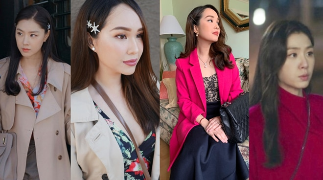 LOOK: This Pinay fan dresses up like Seo Dan of CLOY and nails it