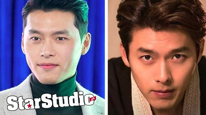 HAY, Hyun Bin! 5 things you need to know about this poging Korean actor