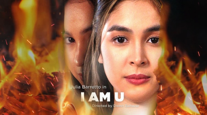 REVIEW: Julia Barretto plays dual roles in her new iWant digital series 'I Am U'