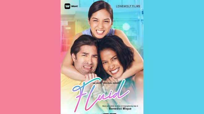 REVIEW: Roxanne Barcelo discovers lesbian relationships in digital series 'Fluid'