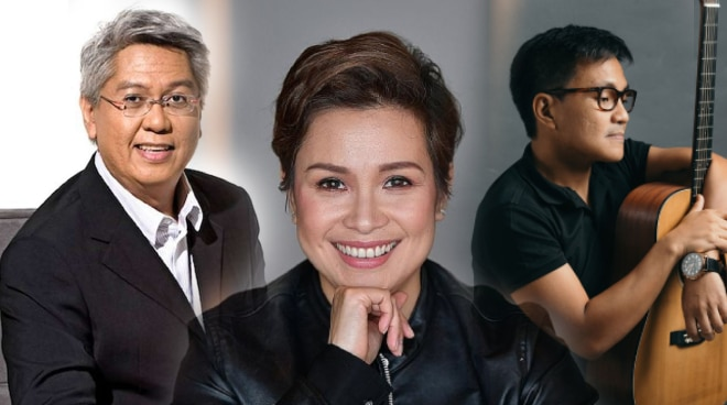 After Ryan Cabyab, Lea Salonga, more Filipino artists to hold FB Live concert series amid coronavirus crisis
