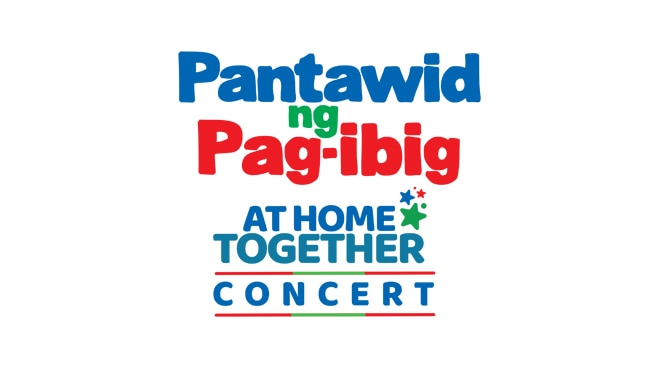 "Over 100 Kapamilya Stars unite for ""Pantawid ng Pag-ibig: At Home Together Concert"" for quarantine-affected Filipinos"