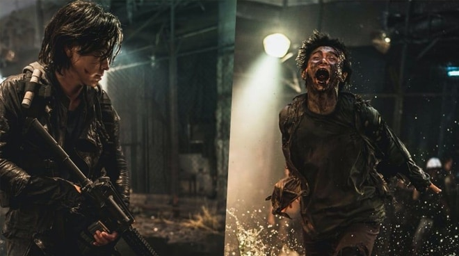 LOOK: A glimpse at 'Train to Busan' sequel