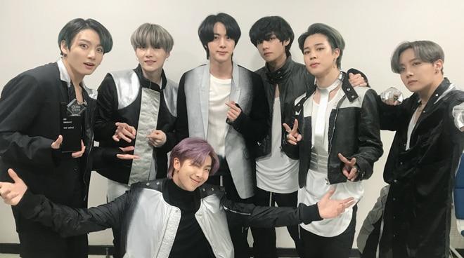 K-Pop group BTS to teach fans Korean for free via online classes