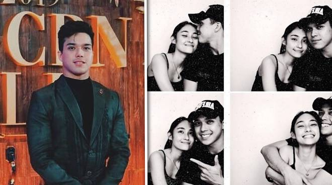 Elmo Magalona apologizes to girlfriend, says he doesn't want to take away her privacy