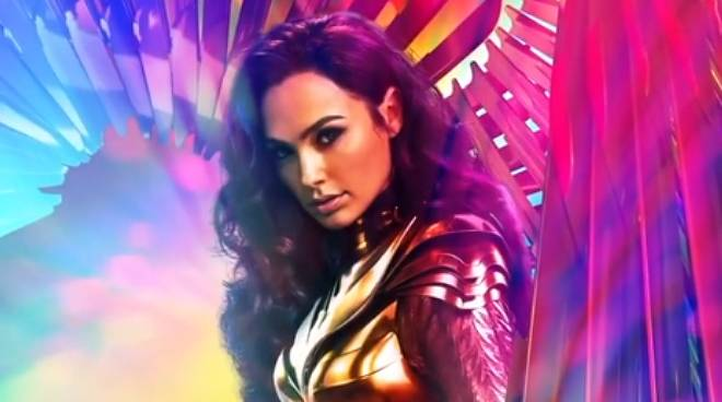 Gal Gadot announces screening of 'Wonder Woman 1984' to be rescheduled to August