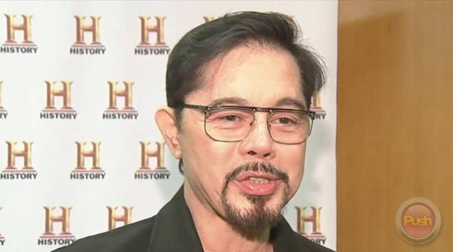 Christopher de Leon discharged from hospital after COVID-19 treatment
