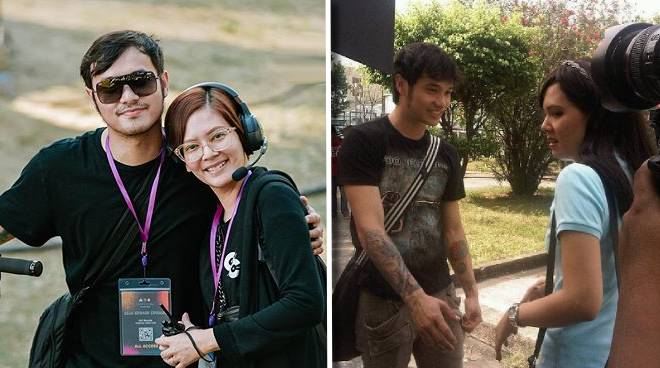 Kean Cipriano reveals when his love story with Chynna Ortaleza first started