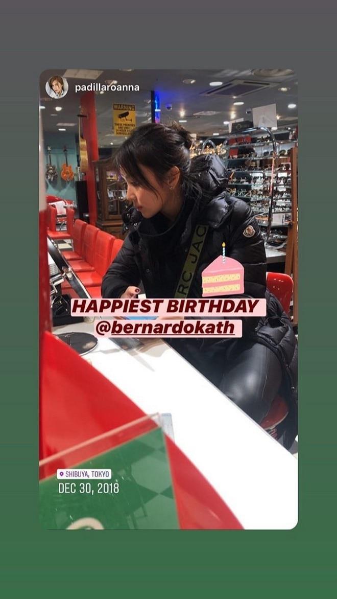 Kapamilya star Kathryn Bernardo received the sweetest shoutouts from friends last March 26.