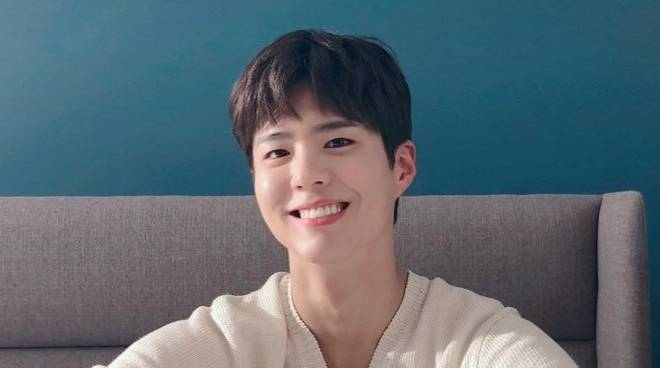 Park Bo Gum's management clarifies he was not summoned yet for enlistment