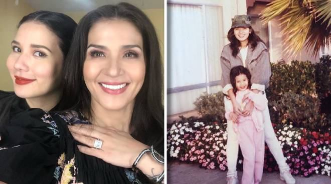 Mommy Diaries: Zsa Zsa Padilla shares favorite memories with Karylle