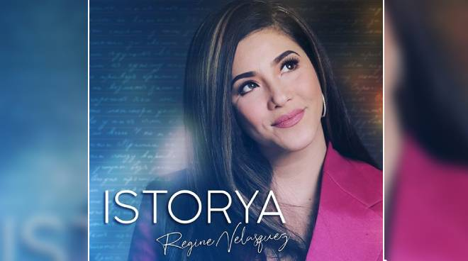 Regine Velasquez-Alcasid releases new single 'Istorya'