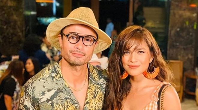 WATCH: Derek Ramsay compiles birthday wishes from family, friends in video greeting for Andrea Torres
