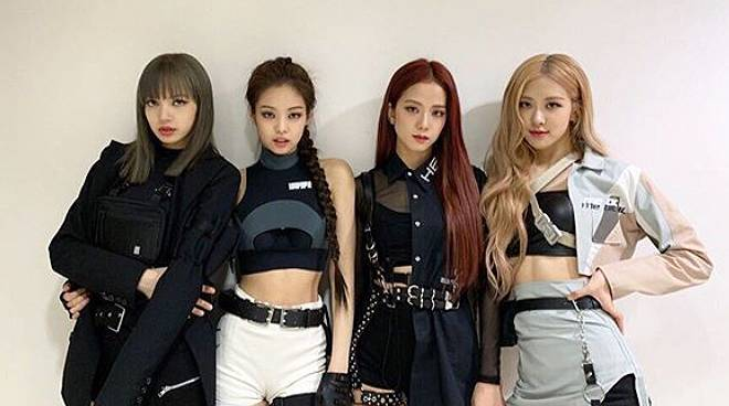 YG Entertaiment confirms BLACKPINK is releasing new music in June
