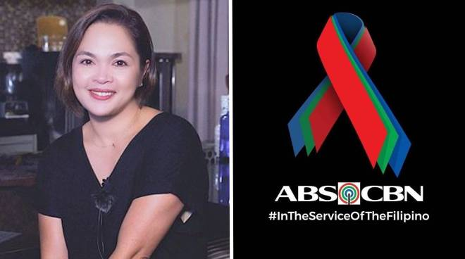'Ngayon lang ako nagsalita': Judy Ann Santos addresses netizens in favor of ABS-CBN closure