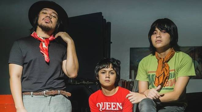 IV Of Spades releases 'Sariling Multo (Sa Panaginip)'in the midst of COVID-19 pandemic