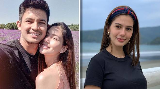 Jason Abalos pens sweet birthday message for Vickie Rushton