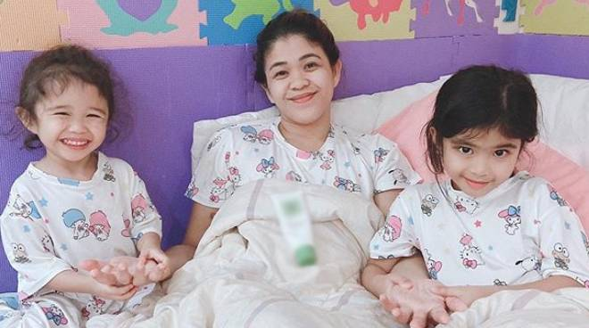 What 'working mom' Melai Cantiveros learned as a mother while on quarantine