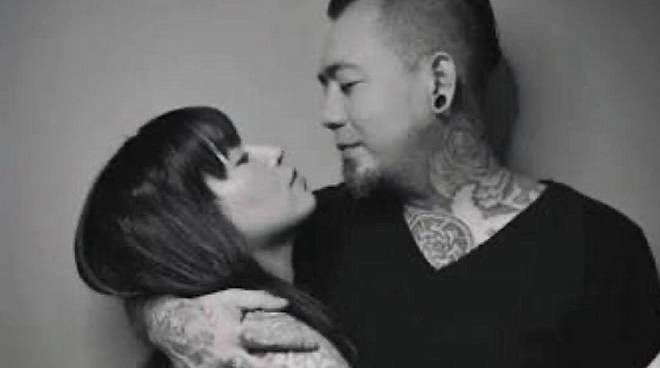 Have Kamikazee vocalist Jay Contreras and wife Sarah Abad separated?