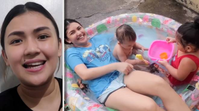 Karen Reyes shares how she celebrated Mother's Day: 'This is my first Mother's Day in public'