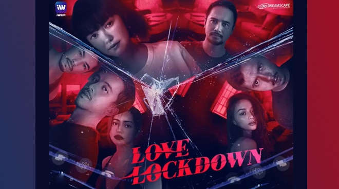'Love Lockdown' stars proud of ABS-CBN's continued service to Filipinos