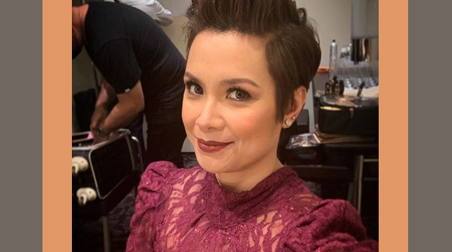 Lea Salonga reschedules North American concert tour to 2021