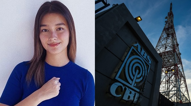 Liza Soberano shares sentiments as ABS-CBN shutdown affects Filipinos in far-flung areas during typhoon Ambo