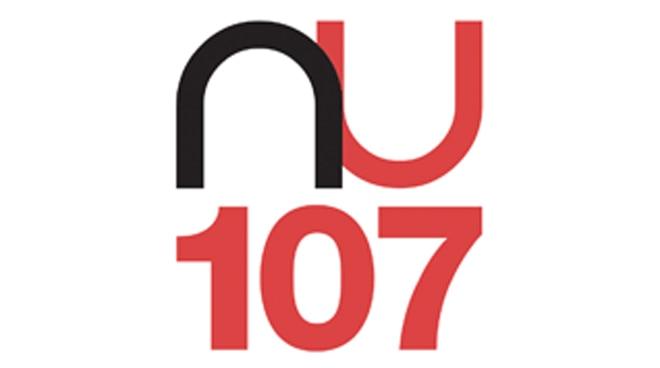 Rock radio Station NU 107 makes a comeback on May 23