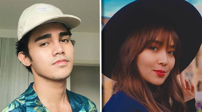 Inigo Pascual lambasts trolls for making negative remarks on Kathryn Bernardo trend on Twitter