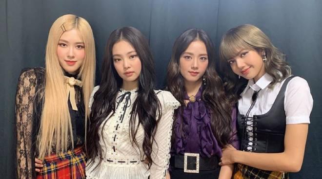 Blackpink announces 'three-step comeback' starting June