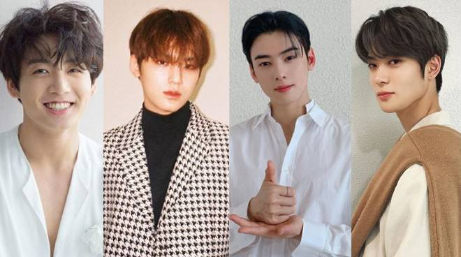 Jungkook, Mingyu, Cha Eun-woo, and Jaehyun's agencies apologize following club-hopping in Itaewon amid COVID-19 crisis