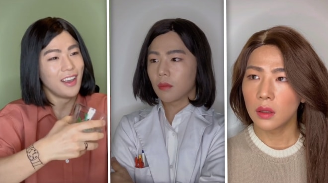 VIRAL: Korean TikTok creator re-enacts unforgettable scenes from 'The World of The Married'
