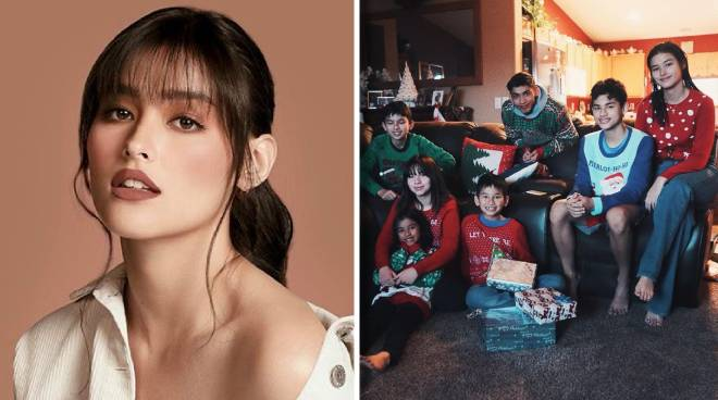 Liza Soberano shares why she entered showbiz at a young age
