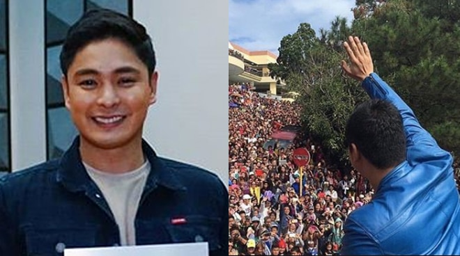 Coco Martin expresses gratitude to friends, fans for defending him from online bashing