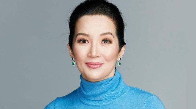Kris Aquino enjoys the simple life in the province