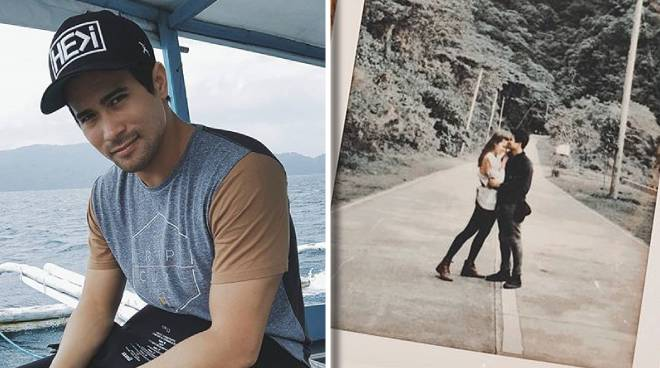 Sam Milby says Catriona Gray is 'worth every second of the wait'