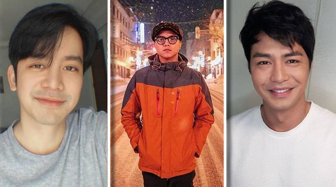 Daniel Padilla, Joshua Garcia, and Zanjoe Marudo share their thoughts on 'The New Normal' in filmmaking