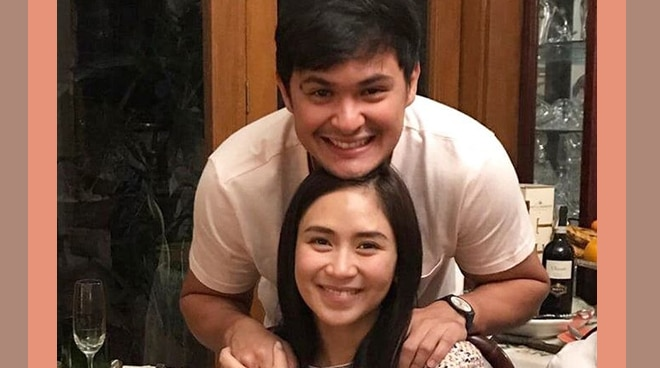 Sarah Geronimo shares what are the changes in her life since she got married