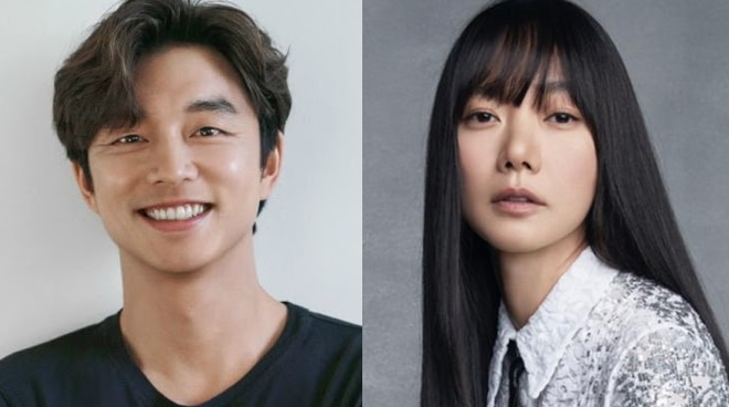 Gong Yoo to star in a Netflix sci-fi original with Bae Doona