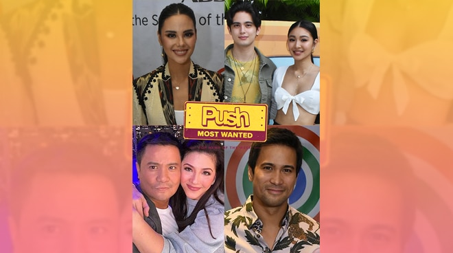 Regine Velasquez, Ogie Alcasid share hilarious misadventures with online shopping | Push Most Wanted