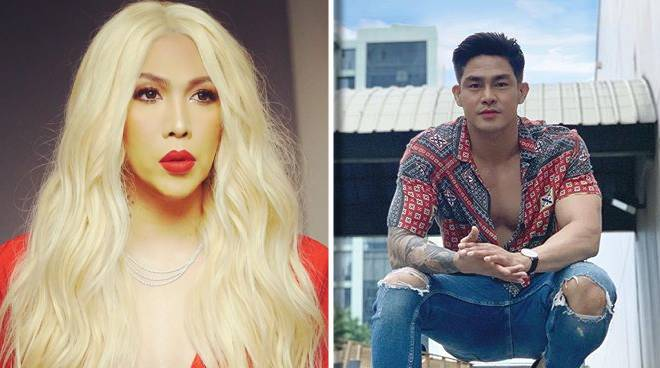 Vice Ganda on being in quarantine with Ion Perez: 'I'm enjoying the time with him'